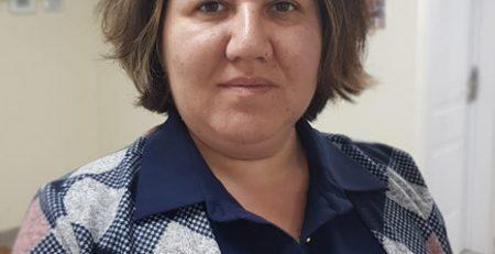 אולגה זדורוב