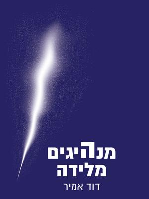 מנהיגים מלידה - דוד אמיר